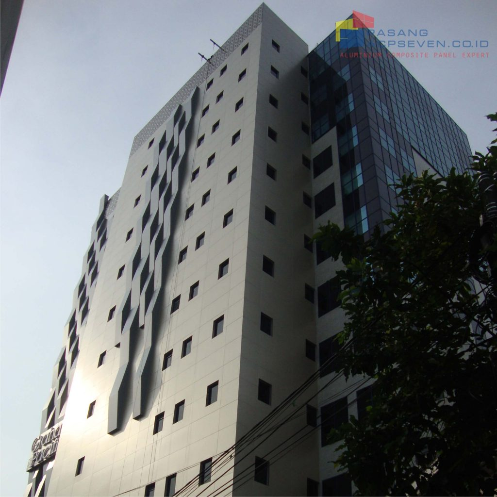 Pasang ACP Seven Surabaya, pasang acp seven surabaya, acp seven surabaya, kontraktor acp surabaya