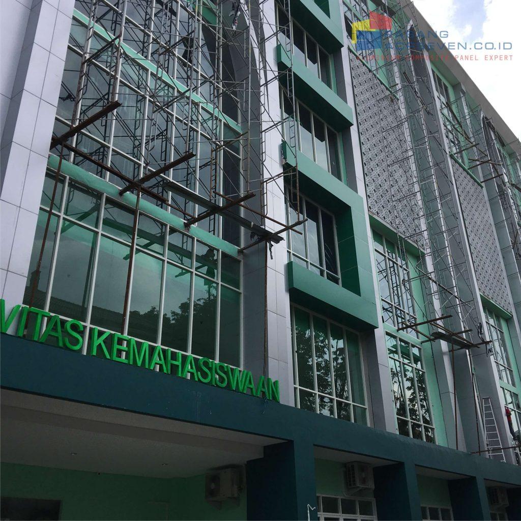 aluminium composite panel surabaya, acp seven surabaya, pasang acp seven di surabaya